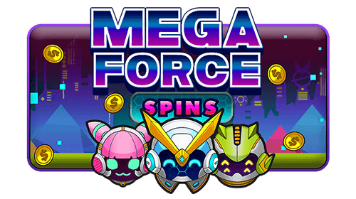 Mega force spins web icon deployed 01