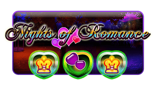 Nights of romance web icon deployed 01