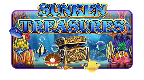 Sunken treasures web icon deployed 01