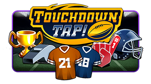 Touchdown tap web icon deployed 01