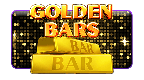 Golden bars web icon deployed 01