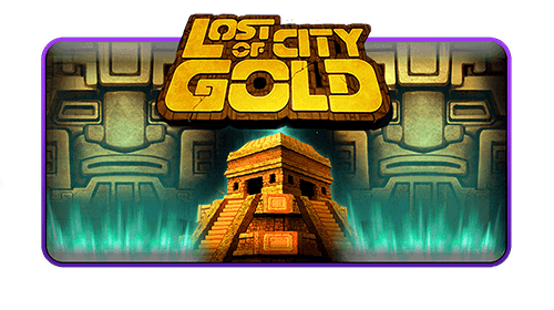 Lost city of gold web icon deployed 01