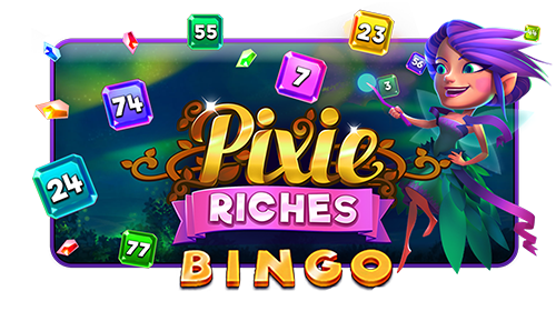 Pixie riches web icon deployed 05