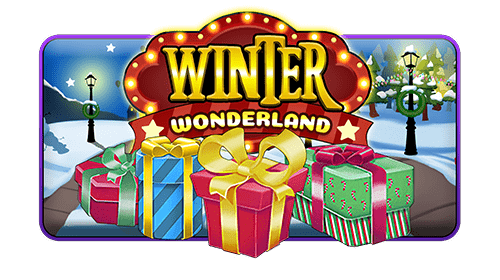 Winter wonderland web icon deployed 01