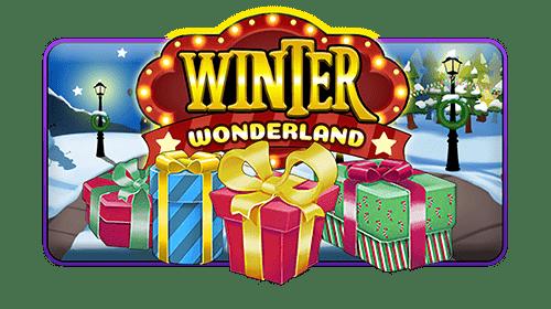 Winter wonderland web icon deployed 01