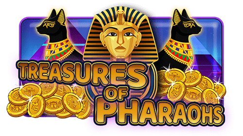 Treaures of pharaohs web icon deployed 01