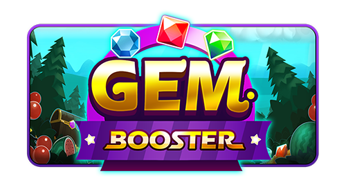 Gem booster web icon deployed 01