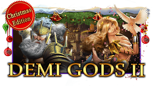 Demigods ii christmas web icon deployed 01